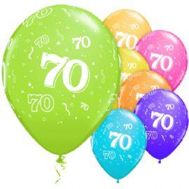 70 ans 12 textes pour votre invitation