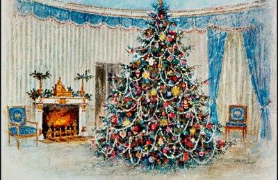 Roliga julhälsningar
