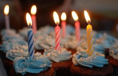 Tackkort födelsedag – Hitta en fin text till ditt tackkort