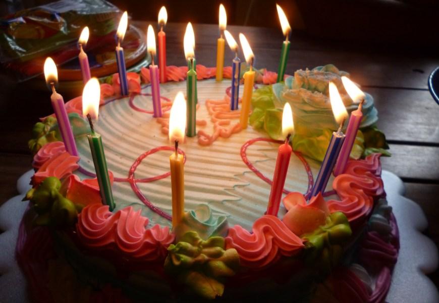 Gratulationstext 50 år – Hitta en rolig gratulationstext till 50-åring
