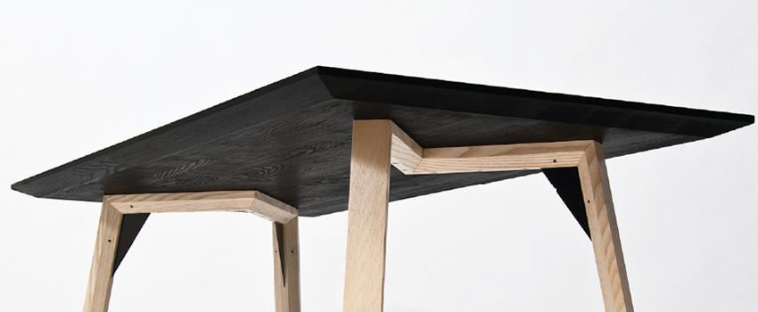 Tisch Designtalente NRW