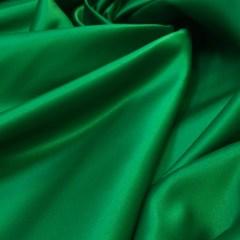 Tafta Duchesse verde-crud