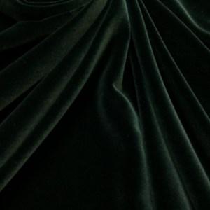 Catifea densa verde-inchis