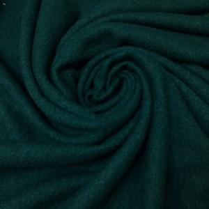 Stofa boucle verde-inchis