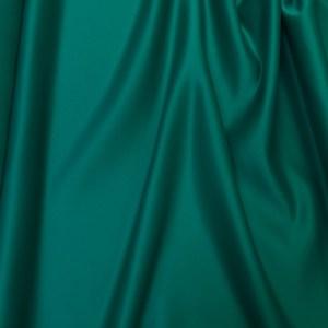 Tafta Duchesse verde-turquoise prafuit