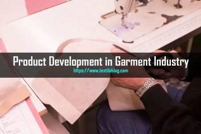 apparel product development