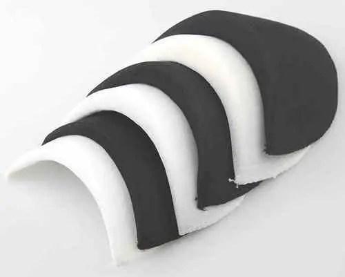 shoulder pad