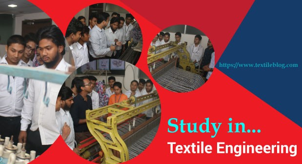 study in textile engineering