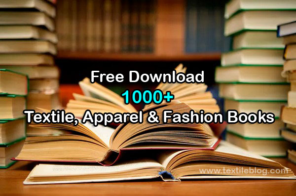 textile books download