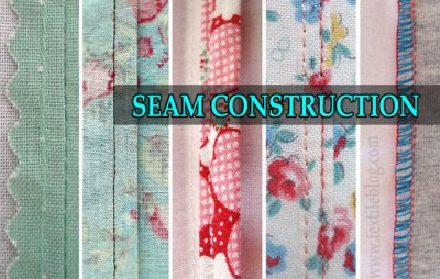 seam construction