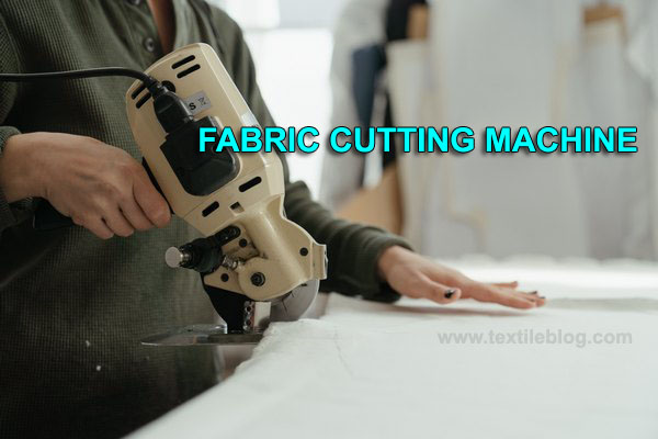 fabric cutting machines
