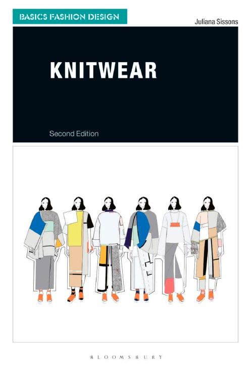 Basics Fashion Design Knitwear