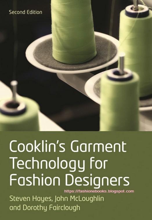 Garment Technology book