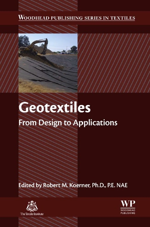 Geotextiles- From Design to Applications