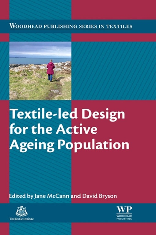Textile-led Design for the Active Ageing