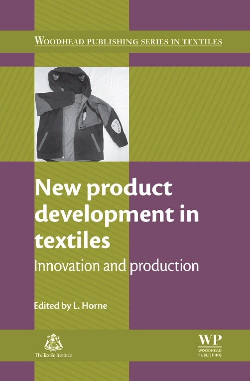 New product development in textiles - Innovation and production