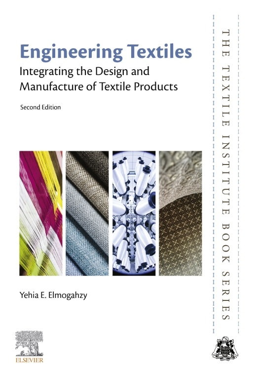 Engineering textiles _ integrating the design and manufacture of textile products