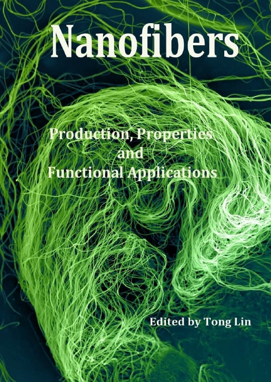 Nanofibers – Production, Properties and Functional Applications