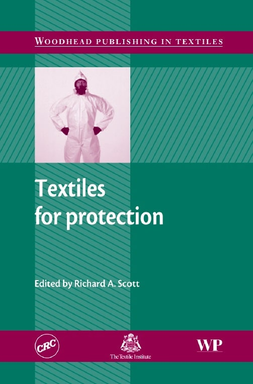 Textiles for protection