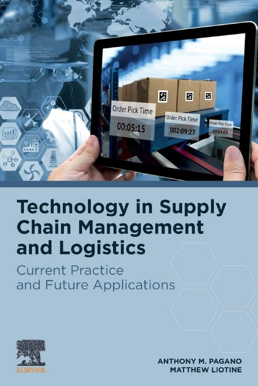 Technology in Supply Chain Management and Logistics_ Current Practice and Future Applications
