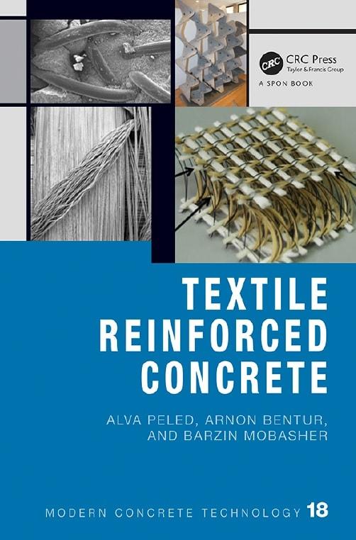Textile Reinforced Concrete