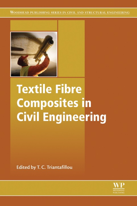 Textile Fibre Composites in Civil Engineering