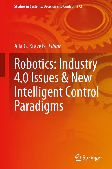 Robotics_ Industry 4.0 Issues &amp_ New Intelligent Control Paradigms