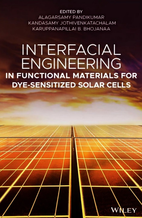 Interfacial Engineering in Functional Materials for Dye