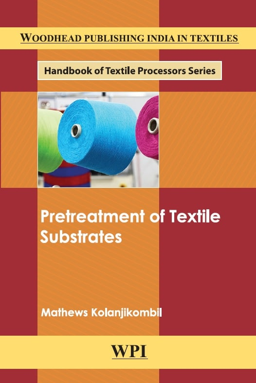 Pretreatment of textile substrates