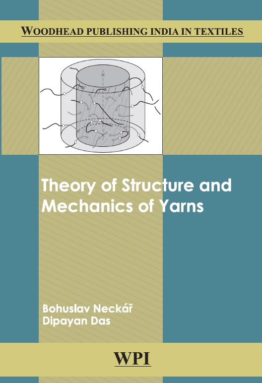 Theory of Structure and Mechanics of Yarns