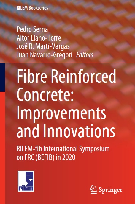 Fibre Reinforced Concrete_ Improvements and Innovations