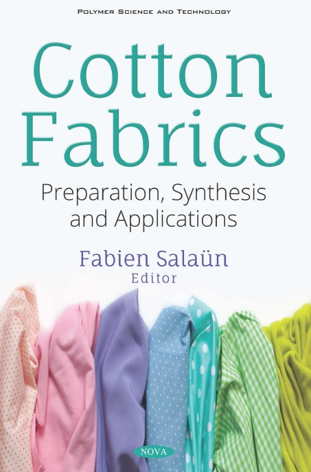 Cotton Fabrics: Preparation, Synthesis and Applications