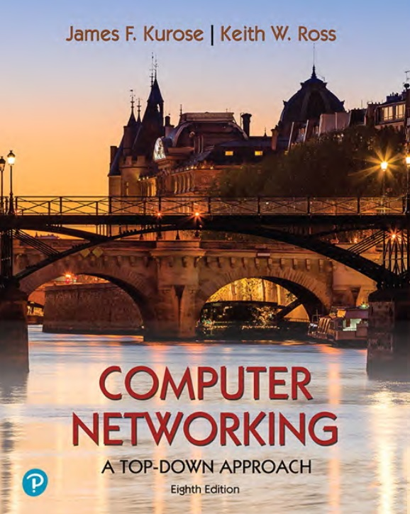 Computer Networking_ A Top-Down Approach