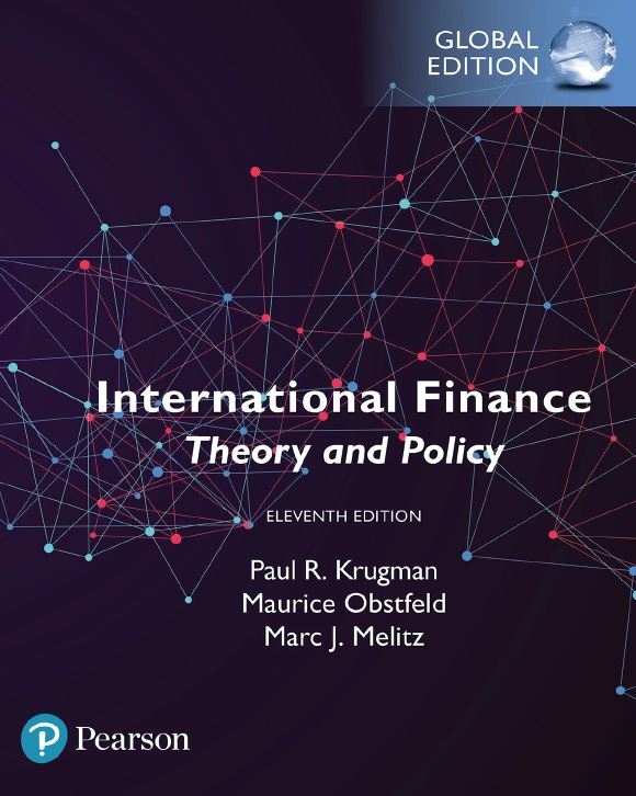 International finance theory et policy
