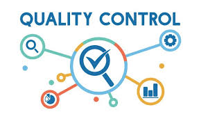 Flow Chart of Quality Control System in Garments Industry
