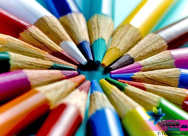 Pencil-TextileStudent.com