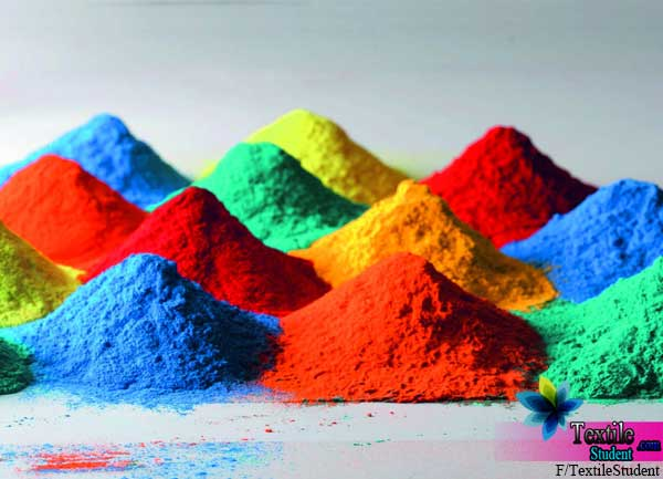 Classification of pigments