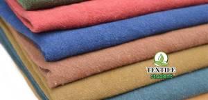 Description and factor of fabric preparation