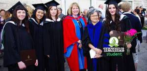 Textile Engineering University In USA
