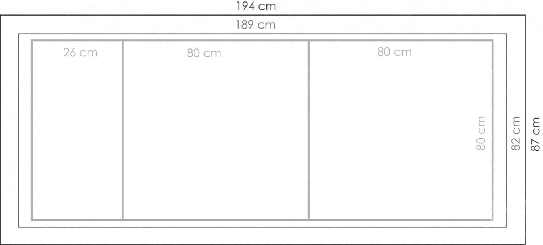 Nähanleitung: Kissenbezug ohne Reißverschluss - Bild 1 | textilsucht.de