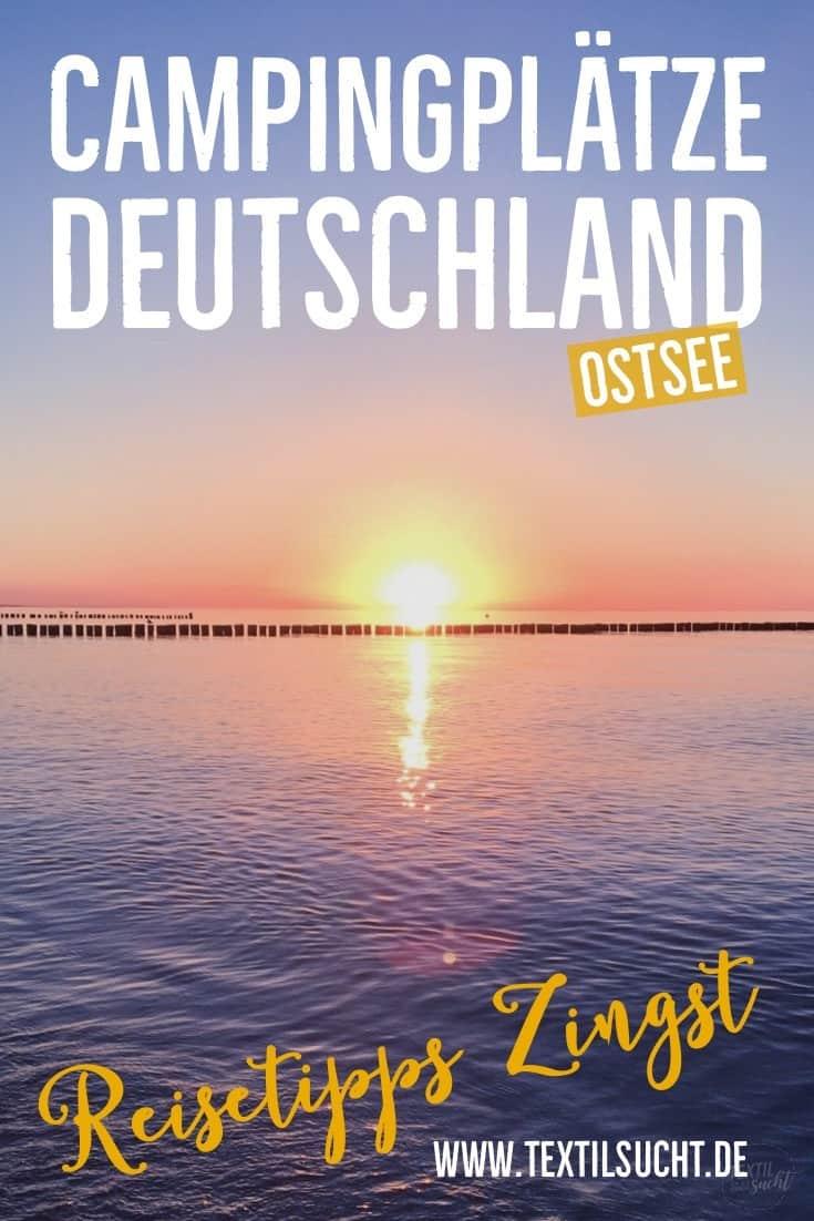 Camping Ostsee Ausflugtipps Zingst