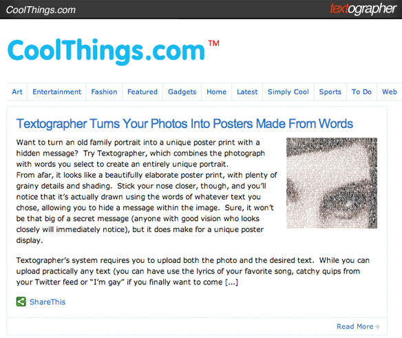 coolthings.com