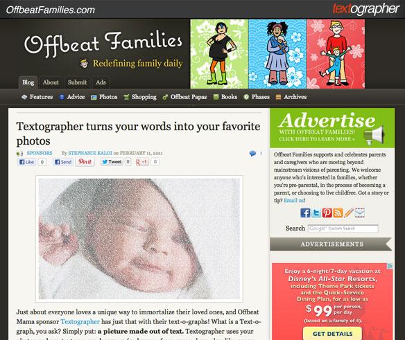 offbeatfamilies.com