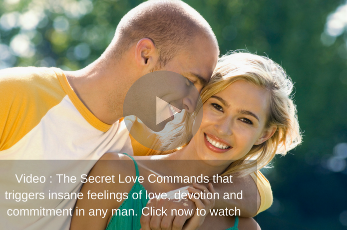 Love Commands