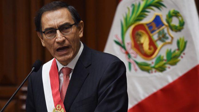 Gobierno peruano autoriza retiro parcial de fondos de AFP´s y anuncia el fin del sistema luego de la crisis sanitaria