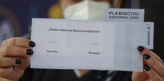 Plebiscito Constitucional 2020