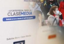 Bono Clase Media