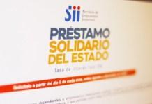Préstamo Solidario del Estado