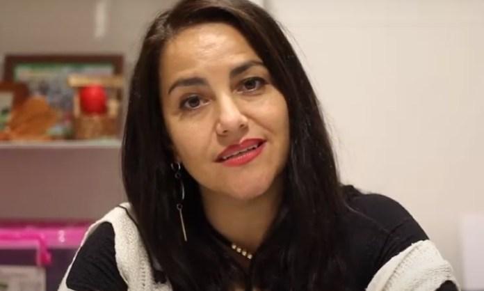 Cecilia Saquel