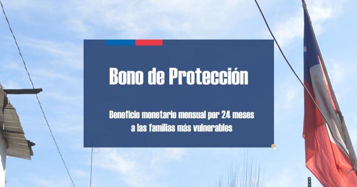 Bono de Protección o Dueña de Casa